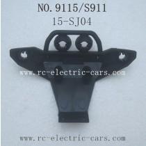 Xinlehong 9115 parts-Front Bumper Block 15-SJ04