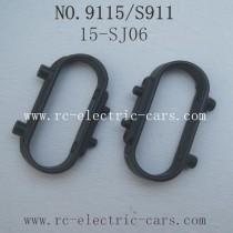 Xinlehong 9115 parts Bumper Link Block 15-SJ06