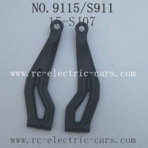 Xinlehong 9115 Car parts Upper Arm 15-SJ07