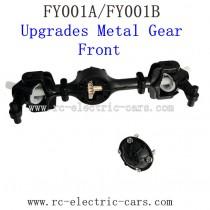 FAYEE FY001A FY001b Upgrades Parts-Metal Gear