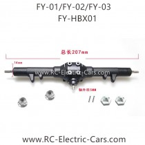 FeiYue FY-01 FY-02 FY-03 truck parts kits