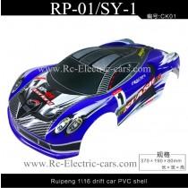 Ruipeng RP-01 drift Car shell