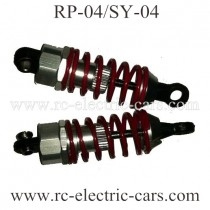RUI PENG RP-04 RC Car Metal buffer