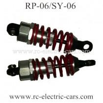 RUI PENG RP-06 RC Car Buffer