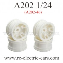 WLToys A202 Car wheel hub