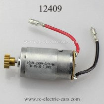 WLToys 12409 car Motor