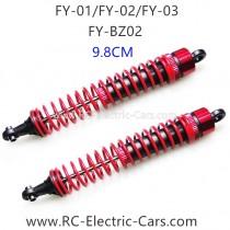 FeiYue FY-01 FY-02 FY-03 Truck Front shock absorber