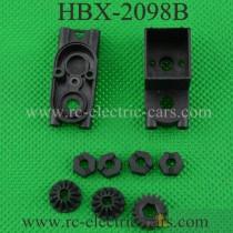 HaiBoXing HBX 2098B Devastator Gear Box