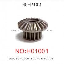 HENG GUAN HG P402 Parts Step Gear