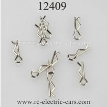 WLToys 12409 car Clamps