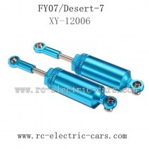 Feiyue FY07 Car Upgrade parts-Metal Front Shock XY-12006