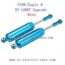 FEIYUE FY06 Car upgrade parts-Metal Rear Shock XY-12007
