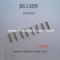 Subotech BG1509 Car Parts Optical Shaft WTZ003