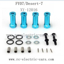 Feiyue FY07 Car Upgrade parts-Extended Combination Of Accessories