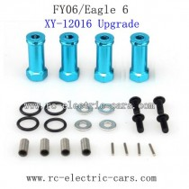 FeiYue FY06 Upgrade parts-Extended Combination Of Accessories