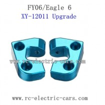 FeiYue FY06 Upgrade parts-Metal Rear Axle Fixed Parts