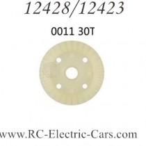 wltoys 12428 12423 car Differential big gear