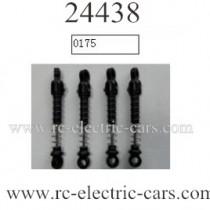 WLToys 24438 car Shock Absorbers