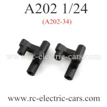 WLToys A202 Car Right steering axis seat