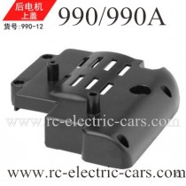 Double Star 990 990A truck Motor Rear Cover