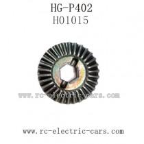 HENG GUAN HG P402 Parts Big Bevel Gear H01015