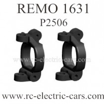 REMO HOBBY 1631 C-hubs