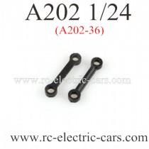 WLToys A202 mini Car Connect Buckle