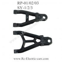 RUIPENG SY-1-2-3 RP01-02-03 CAR Right arm