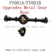 FAYEE FY001A FY001B Upgrades Parts-Rear Axle