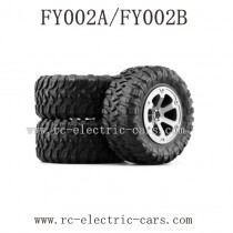 FAYEE FY002A Parts-Wheels Complete