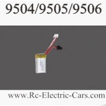 PXToys 9504 9505 9506 Sandy land Battery