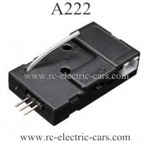 WLToys A222 Car Receiver Board