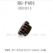 HENG GUAN HG P401 Parts-Shift Gear H01014