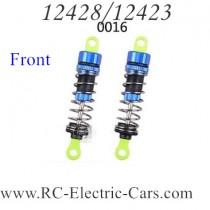 wltoys 12428 12423 car Upgrade Front shock Absorber