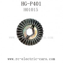 HENG GUAN HG P401 Parts-Big Bevel Gear