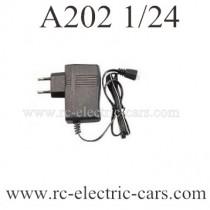 WLToys A202 mini Car Charger
