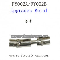FAYEE FY002A FY002B Upgrades Parts-Universal Drive Shaft
