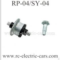 RUI PENG RP-04 RC Car Differential