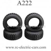 WLToys A222 Car Tires