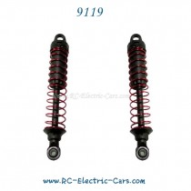 Xinlehong 9119 RC Car Front shock absorber
