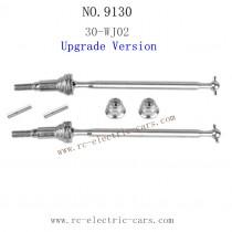xinlehong toys 9130 car-Drive Shaft Set 30-WJ02