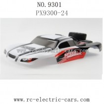 PXToys 9301 Parts Car Shell PX9300-24