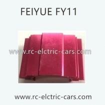 FEIYUE FY-11 Parts-Motor Heat Sink