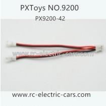 PXToys 9200 Car Parts-lamp Cord