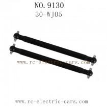 xinlehong toys 9130 car-Dog Bone Plastic 30-WJ05
