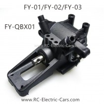 FeiYue FY-01 FY-02 FY-03 Car Front Gearbox