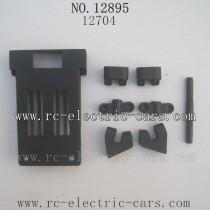 HBX 12895 Transit Parts-Battery Tray