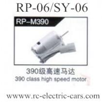 RUI PENG RP-06 RC Car Motor