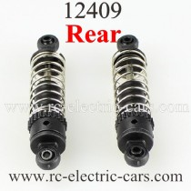 WLToys 12409 RC car Shock Absorbers
