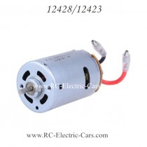 wltoys 12428 12423 car Motor